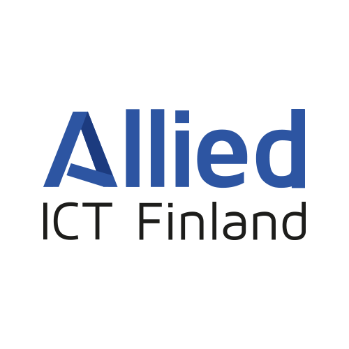 Allied ICT Finland logo