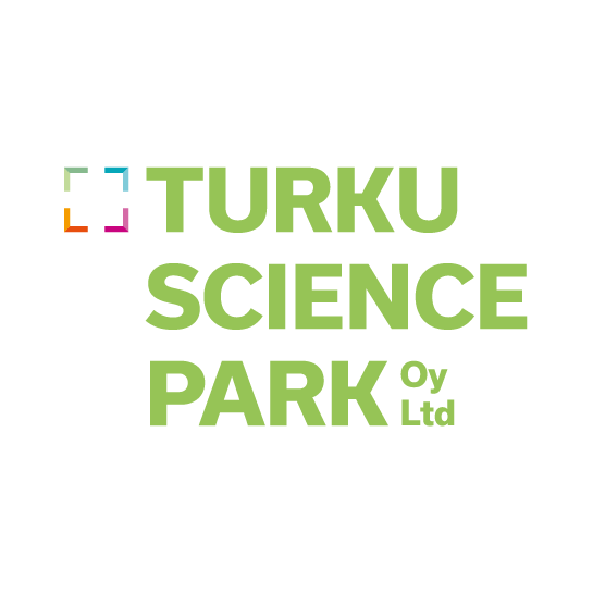 Turku Science Park logo