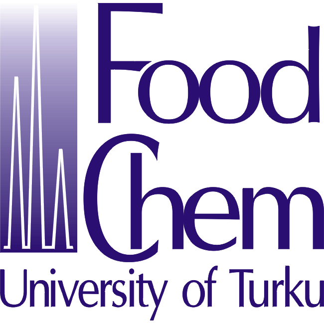 Food Chem University of Turku logo
